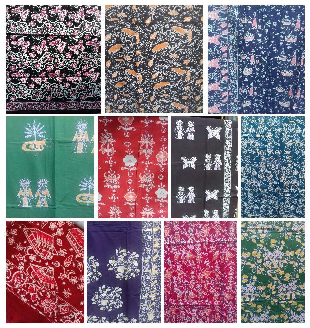 agen batik betawi jual kain batik seragam batik asli ff3e108fce